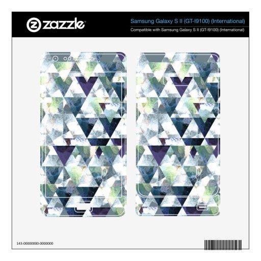Spirit - Samsung Galaxy S II (GT-I9100) Skin Samsung Galaxy S II Skins
