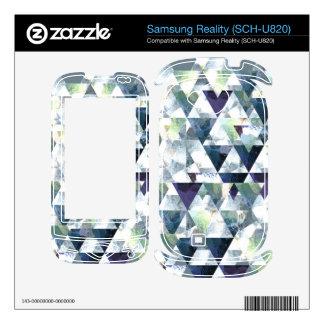 Spirit - Samsung Reality SCH-U820 Skin Skins For Samsung Reality