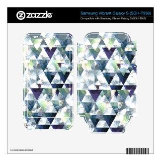 Spirit - Samsung Vibrant Galaxy S (SGH-T959) Skin Samsung Vibrant Skins