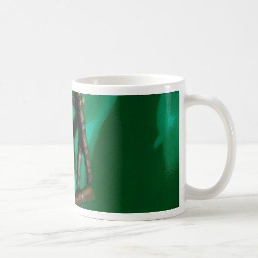 spirit shadows mug
