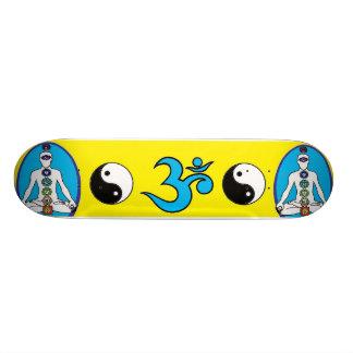 spirit skate skateboard deck