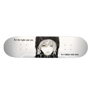 Spirit Skateboard