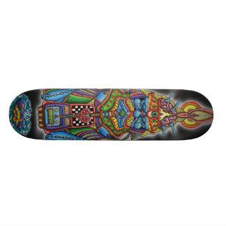 Spirit Skateboards (Washington)