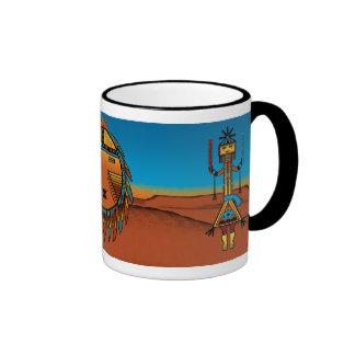 Spirit Sun Mug