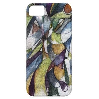Spirit Totem iPhone SE/5/5s Case