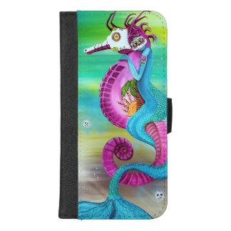 Spirit Traveler iPhone Wallet Case