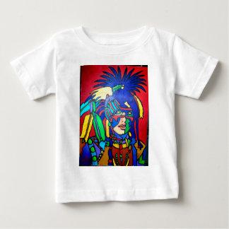 Spirit Warrior 1 by Piliero Shirts