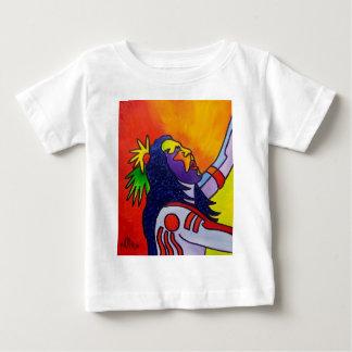 Spirit Warrior by Piliero T Shirt