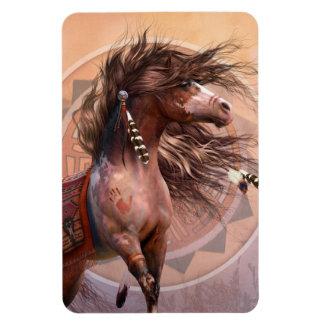 Spirit Warrior Premium Flexi Magnet