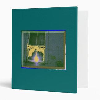 Spirit Window Binder