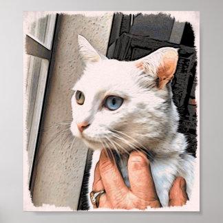 Spirit window pet #1 poster