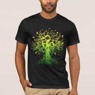 Spirit Yoga Black T-Shirt