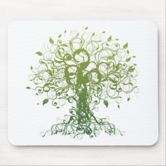 Spirit Yoga Gift Mouse Pad