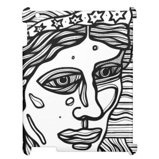 Spirited Adventurous Beautiful One-Hundred Percent Cover For The iPad