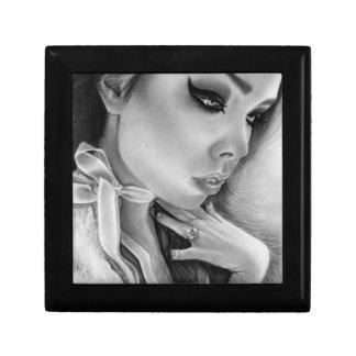 Spirited Away Gothic Beauty Gift Box