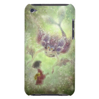 Spirited Away iPod Touch Case