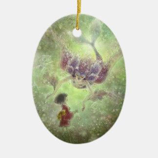 Spirited Away Ornament