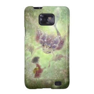 Spirited Away Samsung Galaxy Case