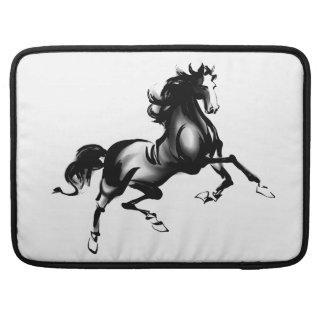 SPIRITED HORSE MacBook PRO SLEEVE