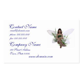 Spirited Sprite Business Cards