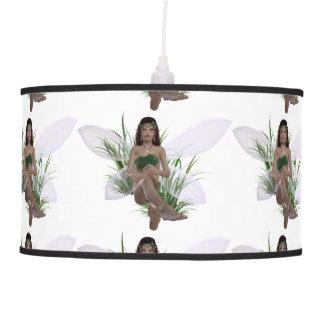Spirited Sprite Pendant Lamps