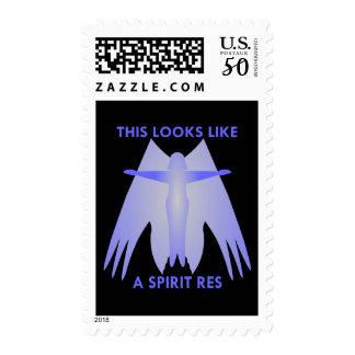 SpiritRes Postage