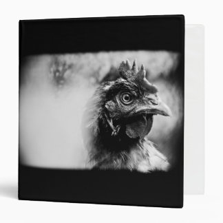 spirits and chickens 2 binders