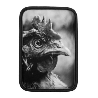 spirits and chickens 2 iPad mini sleeve