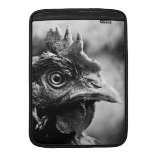 spirits and chickens 2 MacBook air sleeve