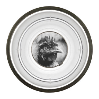 spirits and chickens 2 pet bowl