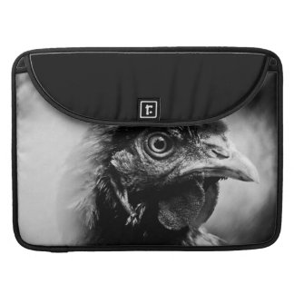 spirits and chickens 2 sleeve for MacBook pro
