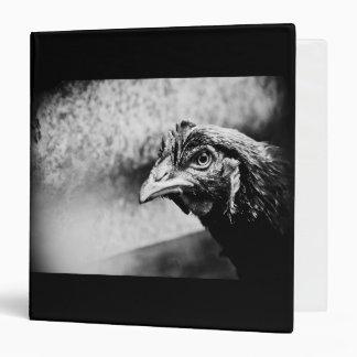 spirits and chickens vinyl binders
