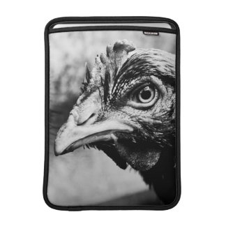 spirits and chickens MacBook air sleeve