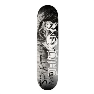 spirits and chickens skateboard