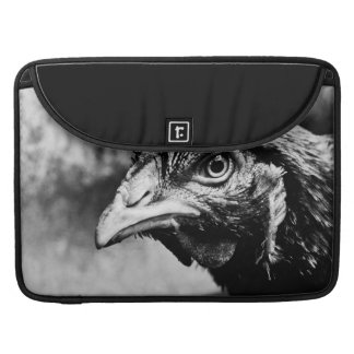 spirits and chickens sleeve for MacBooks