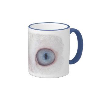 Spirit's eyes Mug