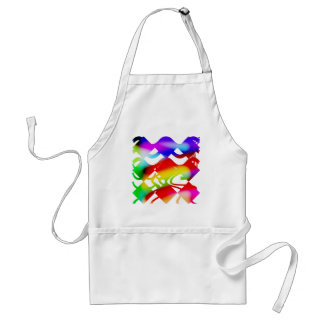 Spirits In Colours Standard Apron