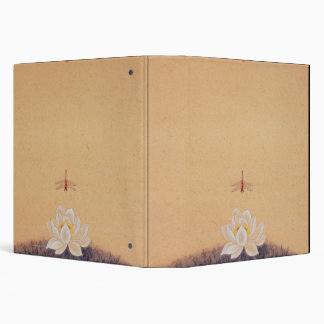 Spirits in the Heaven and Earth Series No.7 Binder