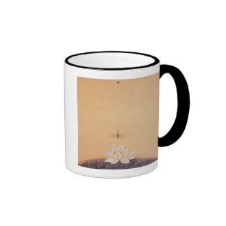 Spirits in the Heaven and Earth Series No.7 Coffee Mugs