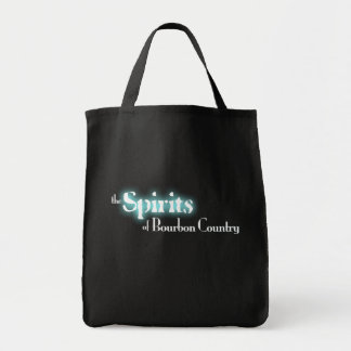 Spirits of Bourbon Country Tote Bag