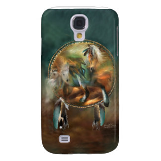Spirits Of Freedom Art Case for iPhone 3 Samsung Galaxy S4 Case