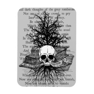Spirits Of The Dead Magnet