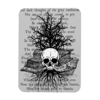 Spirits Of The Dead Magnet Vinyl Magnets