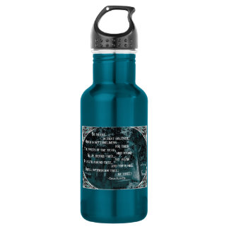 Spirits of the Dead Stainless Steel Water Bottle