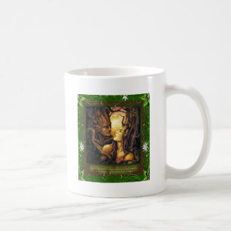 Spirits of the Forest Coffee Mug