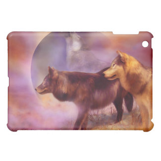 Spirits Of The Moon Art Case for iPad Cover For The iPad Mini