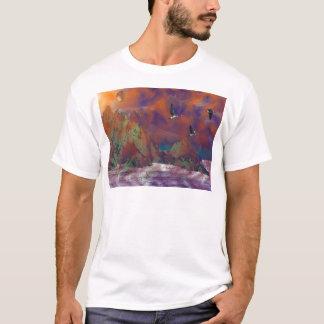 Spirits of the Sky T-Shirt