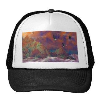 Spirits of the Sky Trucker Hat