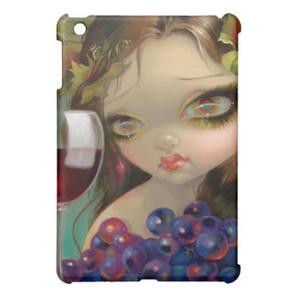"""Spirits of the Vine: Merlot"" iPad Case"