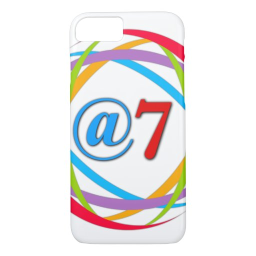 spiritual-7 iPhone 8/7 case